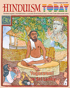 Hinduism Today (cz)